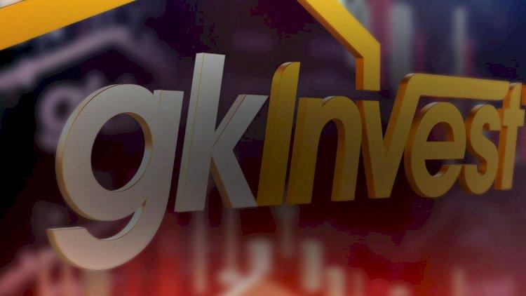 PT Global Kapital Investama ( GKInvest )