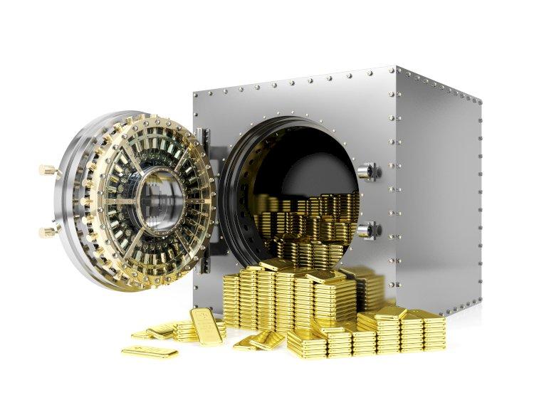 Ketidakpastian pasar keuangan terus mendukung harga emas