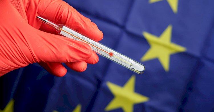 Prospek ekonomi untuk Wilayah Euro terus menurun seiring COVID-19