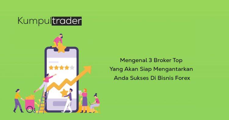 Kisah Sukses Menjadi Trader Sekaligus IB Broker Forex
