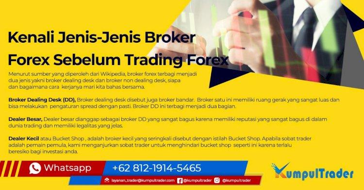 Forex Trading Online | Broker Forex Terbesar