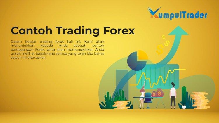 pelajari semua tentang perdagangan forex