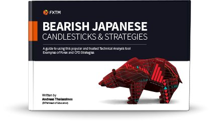Ebook Strategi & Candlestick Jepang Bullish