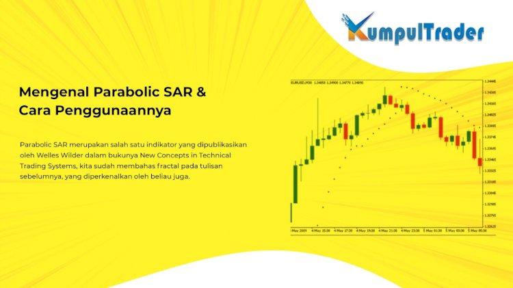 parabolinės sar prekybos sistema